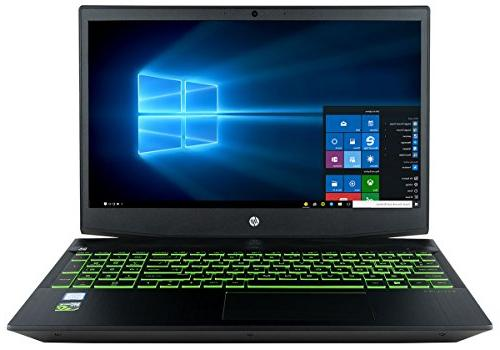 CUK Pavilion Gaming 15t Notebook  Gamer Laptop Computer