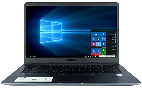 CUK VivoBook F510UA Thin Lightweight Laptop  Portable Slim N