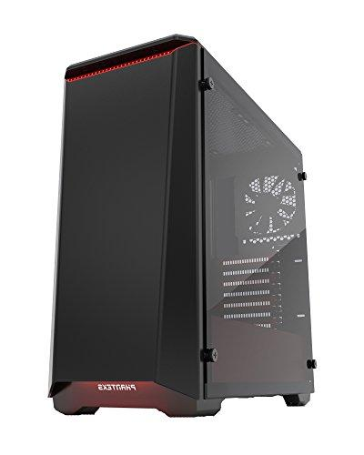 Centaurus Vega 2 Gaming Computer Intel i7 7820X 8-Core + 2400MHz 8GB, 2TB 64bit, Video Editing