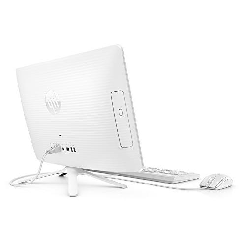 HP All-in-One Computer, Intel 4GB RAM, Drive, Windows