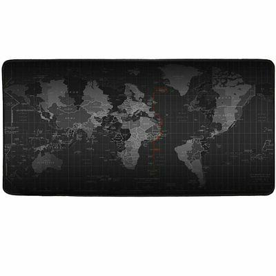 New Large Mouse Pad Extended Gaming XXL 800x300mm Big Size D