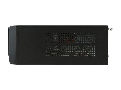 Rosewill Computer with 20+4Pin 1 Connector BK