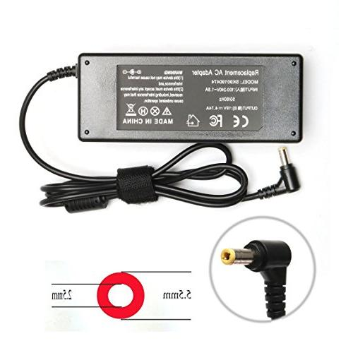 ac laptop adapter charger