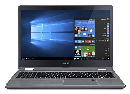 Acer Aspire R 15 2-in-1 HD Touch, Intel i7, 940MX, 12GB SSD,
