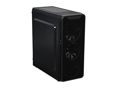 Centaurus Computers - 8600 Six-Core, Nvidia DDR4, 240GB SSD + 2TB Windows 10, WiFi. Ready Custom PC