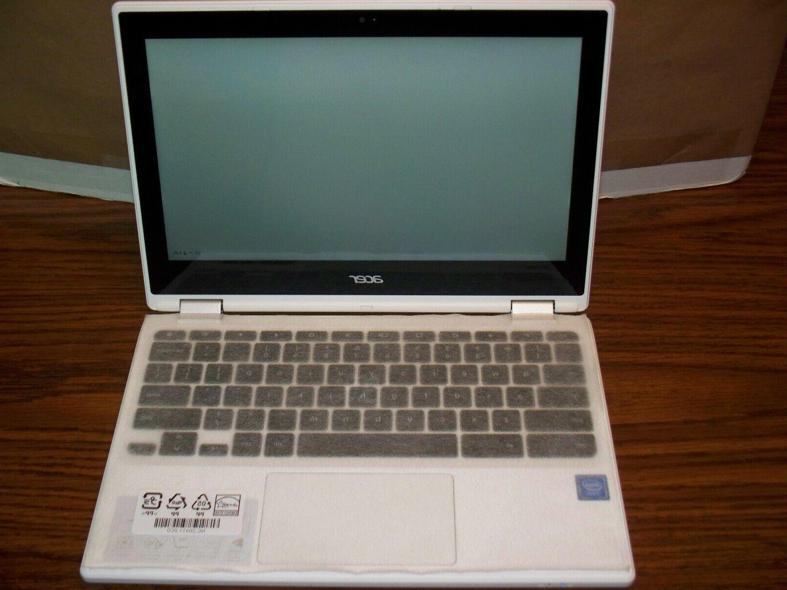 ACER CHROMEBOOK TOUCHSCREEN LAPTOP COMPUTER 32GB NEW