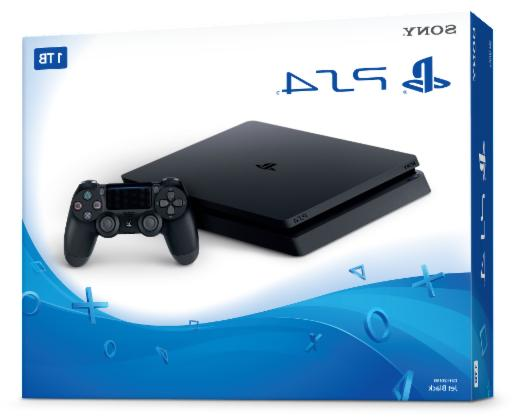 Sony Computer Entertainment PS4 1TB Core - PlayStation 4 NEW