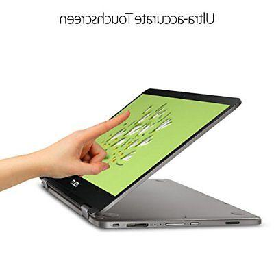 ASUS 14 Thin Lightweight 2-in-1 FHD