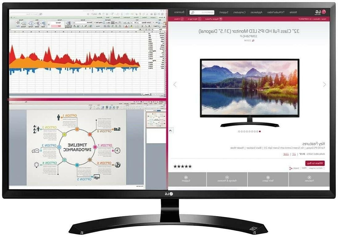 display ultra wide ips monitor