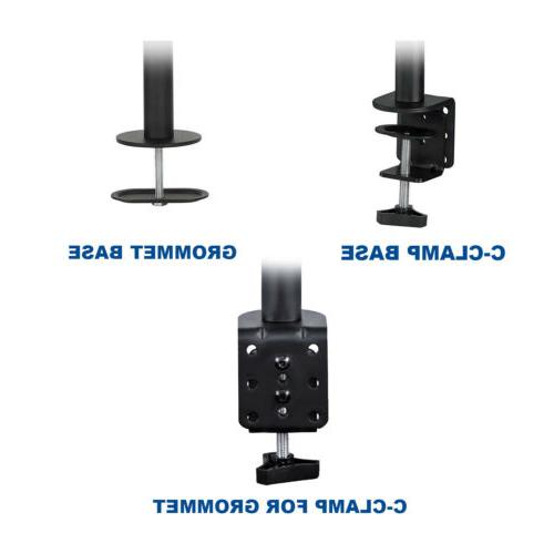 Dual Stand Double 13 To 27 LCD