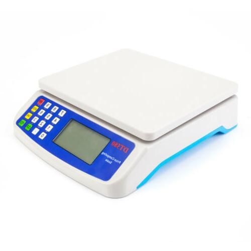 Electronic Digital Weight 15kg Food Meat