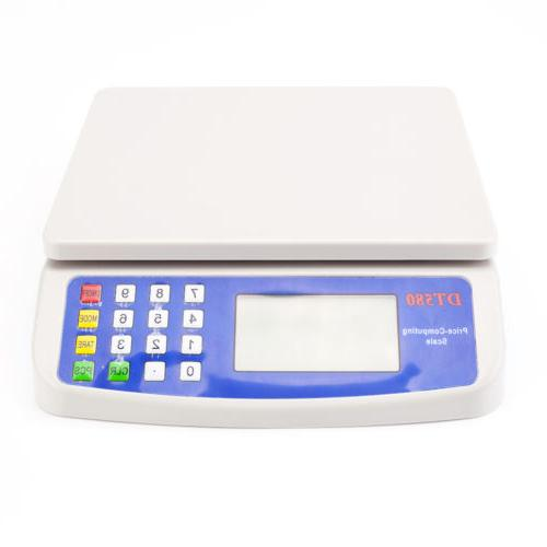 Electronic Digital Weight 15kg *1g Price Food Meat