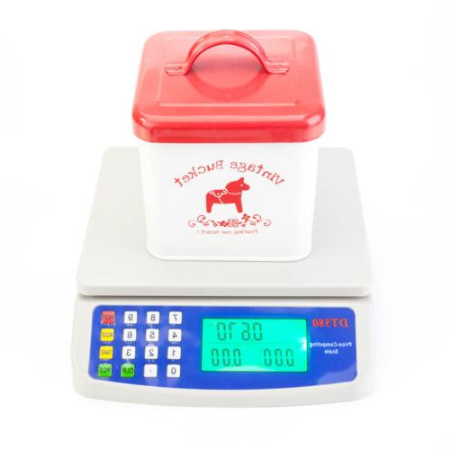 Electronic Food Meat Scale