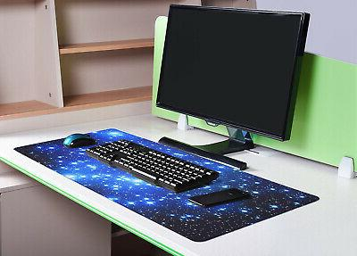 Extend Large Mouse Non-Slip Mat For Computer