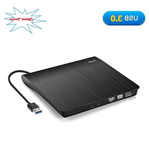 external cd dvd drive usb