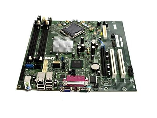 genuine oem optiplex 755 motherboard