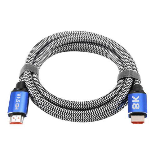 HDMI 2.1 High Speed 8K 4K 60Hz 48Gbps Video Cable For TV Com
