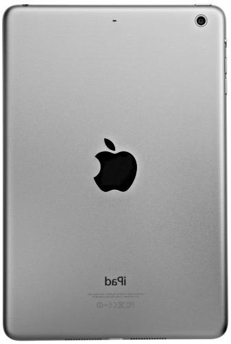 "Apple Mini w/ 7.9"" Wi-Fi Touchscreen - Gray"