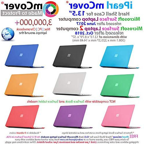 iPearl mCover Hard Case for 13.5-inch Microsoft Surface