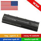 Laptop Battery for HP G6 REPLACE WITH HP SPARE 593553-001 Pa