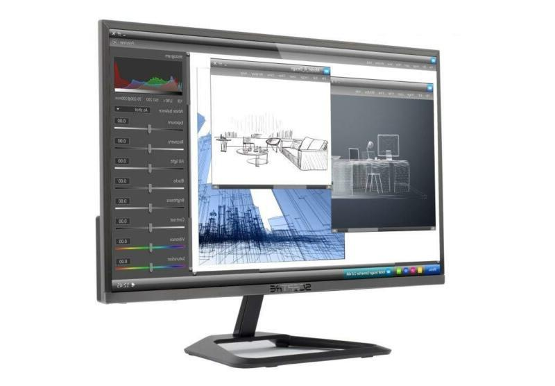 new 22 inch 1080 led monitor