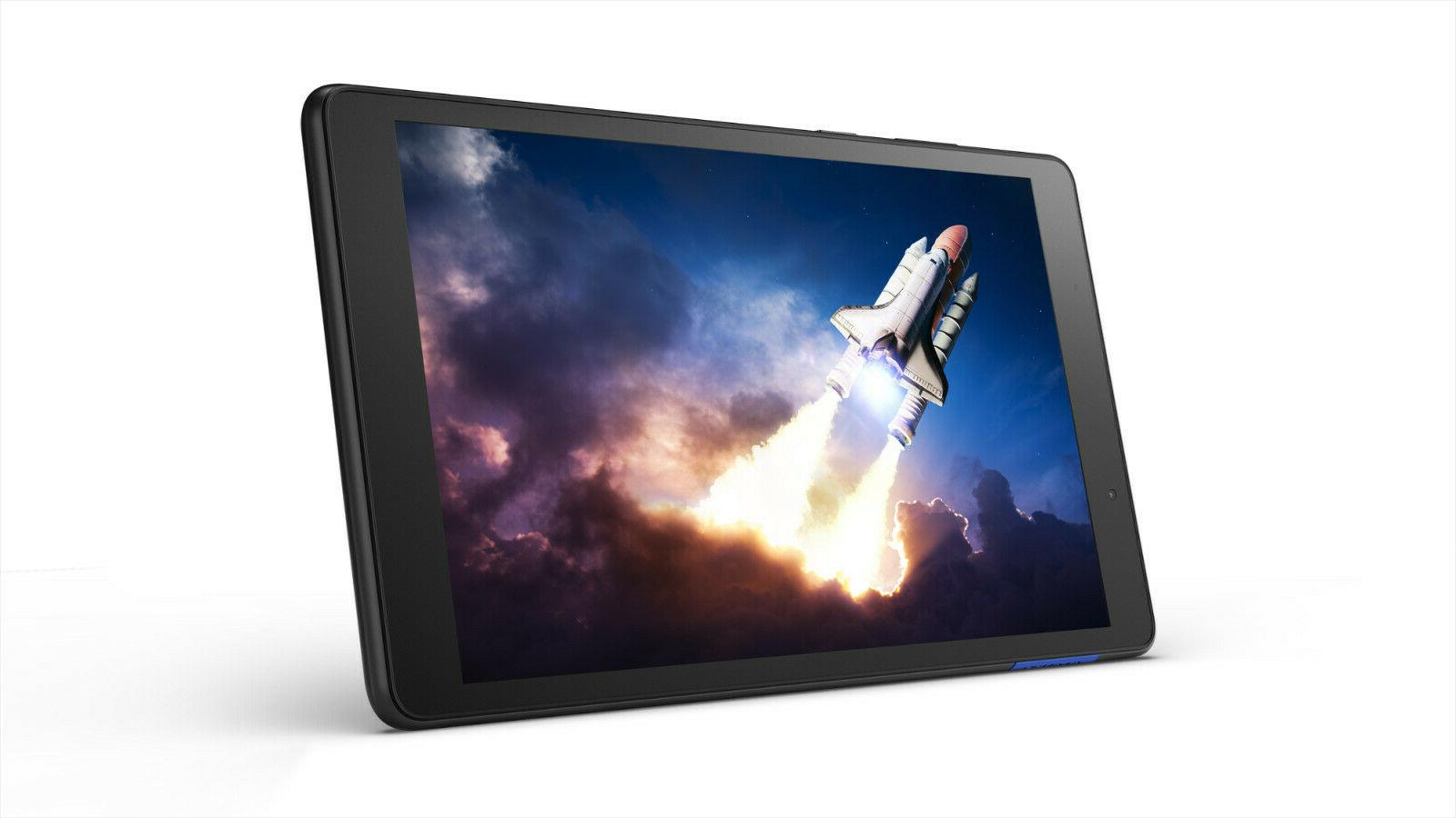 """NEW Tab 8"""" Touch Core 16GB Dual WiFi BT Android Tablet"""