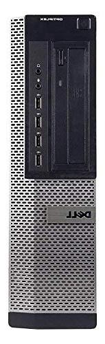 Dell Optiplex SFF Flagship Computer