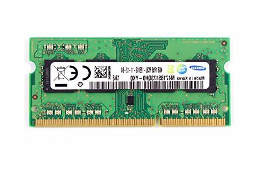 samsung laptop memory 1rx8pc3l 12800s