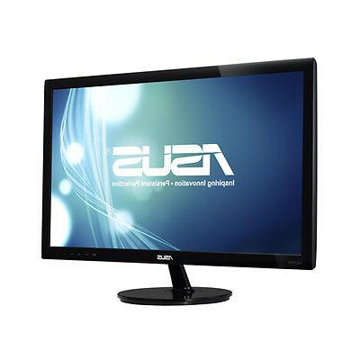 Asus 24-inch HD