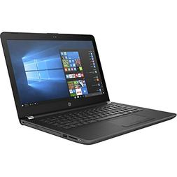 HP 14-inch Laptop, AMD Dual-Core E2-9000e, 4GB RAM, 500GB ha