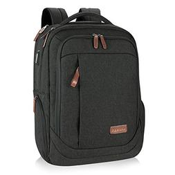 KROSER Laptop Backpack 17.3 Inch Computer Backpack School Ba