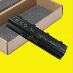 New 5200mAh Notebook Laptop Battery for HP 593554-001 593553