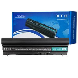 Dtk New High Performance Laptop Battery Replacement for Dell