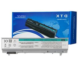 Dtk New Laptop Notebook Battery Replacement for Dell Compute