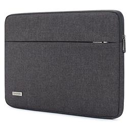 NIDOO 14 Inch Laptop Sleeve Case Water-Resistant Portable Co