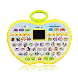 SUGOO Learning Toys for 4 Year Olds Girl, Educational Toys f