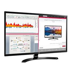 LG 32-Inch Full HD 1920 x 1080 IPS Professional Monitor  wit