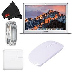 "Apple 13.3"" MacBook Air 128GB SSD #MQD32LL/A  Starter Bundle"