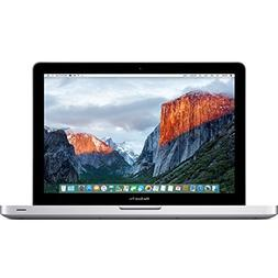 Apple 13 Inch MacBook Pro / MD101LL/A / 2.5GHz Intel Core i5