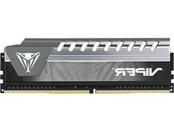 Patriot Memory Viper Elite Series DDR4 8GB 2400MHz  Single M