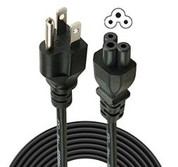 iMBAPrice 3-Slot Mickey Mouse Power Cable - 6 Ft. Ac Laptop