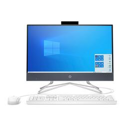 """NEW HP 22-DF0013W 22"""" ALL-IN-ONE COMPUTER INTEL 3.3GHz 4GB 2"""