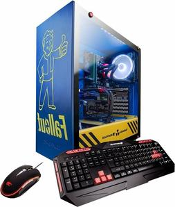 iBUYPOWER Fallout Essential Limited Edition Gaming Computer