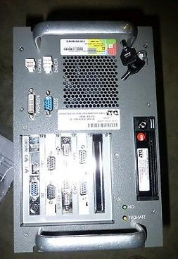 New DTX Industrial Automation computer/server 24VDC 800gb SS