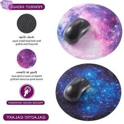 Non Slip Galaxy Mouse Pad Mice Mat For Laptop Notebook PC Co