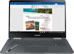 "Samsung Notebook 9 Pro NP940X5N-X01US 15"" FHD 2-in-1 Touch S"