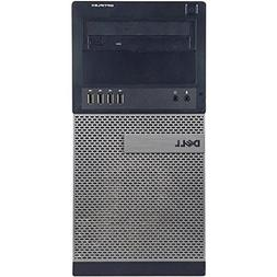 Dell Optiplex 990 Tower Premium Business Desktop Computer