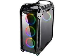 Cougar Panzer Evo RGB Black ATX Full Tower RGB LED Gaming Ca