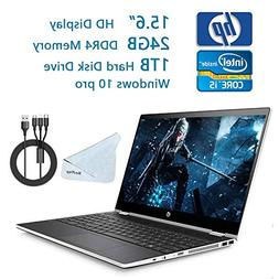 pavilion x360 15 6 hd laptop notebook
