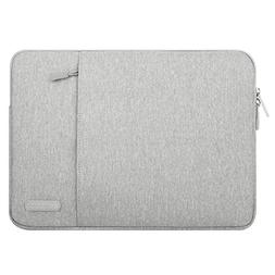 MOSISO Polyester Vertical Style Water Repellent Laptop Sleev